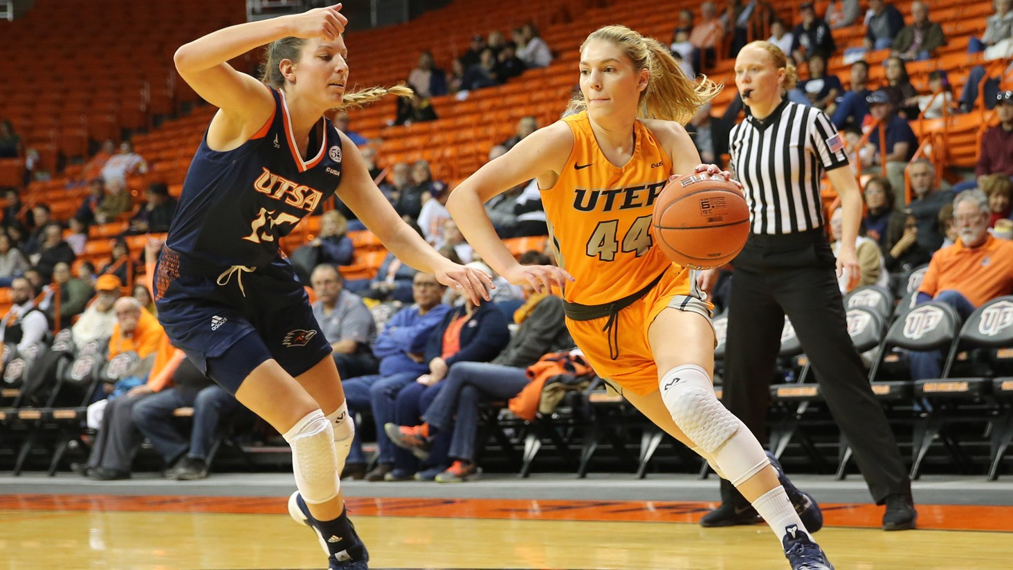 quality design 8c118 e8206 UTEP Women's Basketball Notes / Game 28 / At UAB - The ...