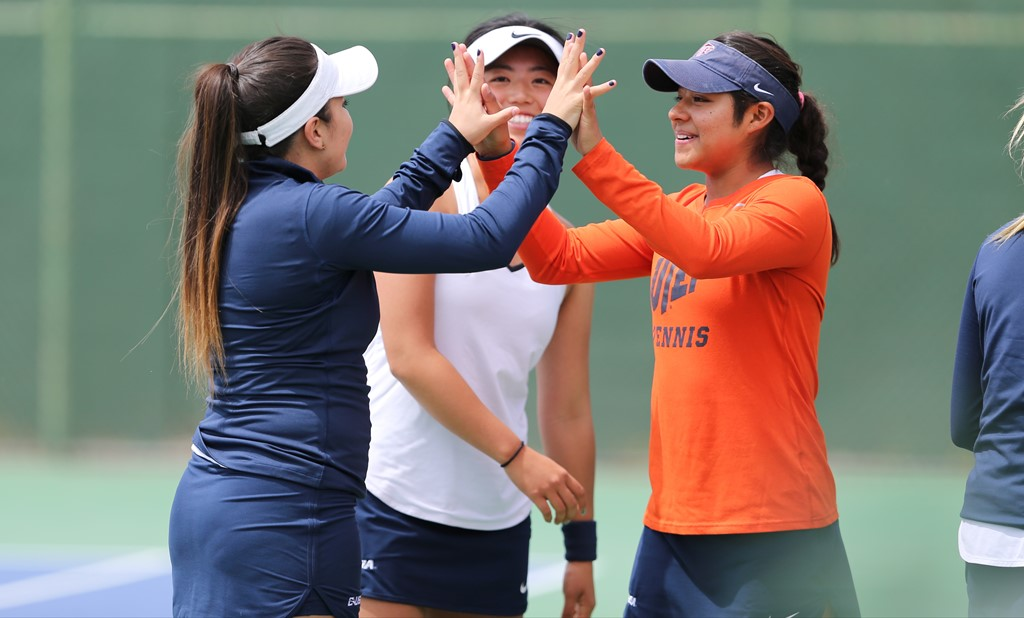 Women's Tennis - The University of Texas at El Paso Athletics